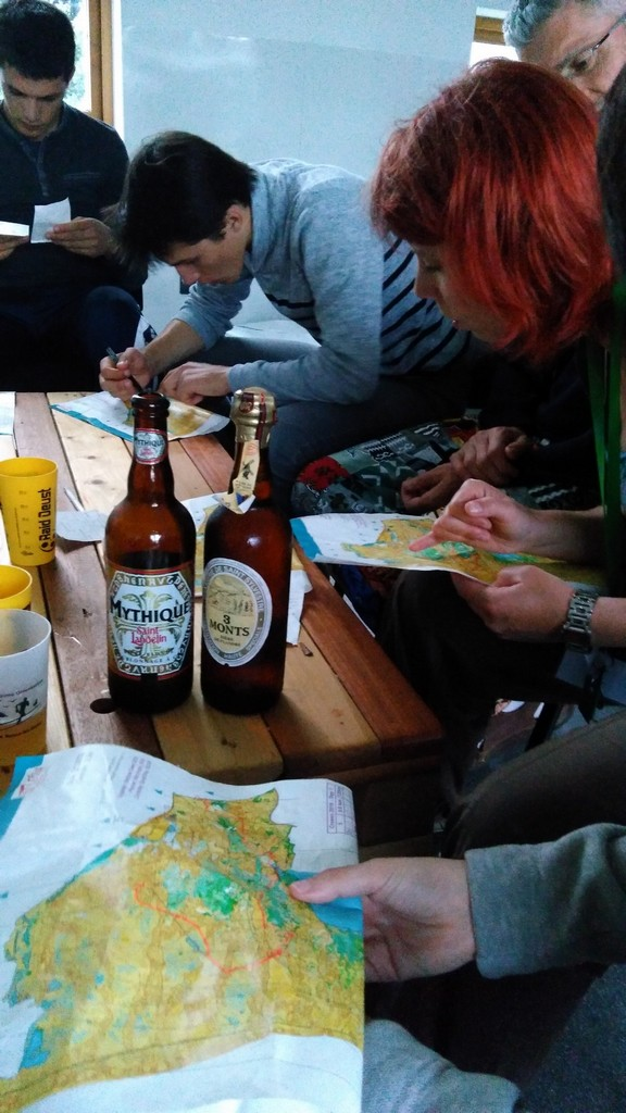 2016 07 25 - Croeso Beerfing